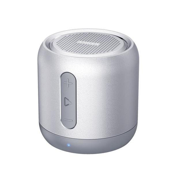 Bluetoothスピーカー Anker SoundCore mini コンパクト 15時間連続再生 内蔵マイク搭載 micro SDカード FMラジオ対応|ankerdirect|04