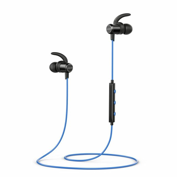 Bluetoothイヤホン ブルートゥースイヤホン Anker SoundBuds Slim カナル型 マグネット機能 防水規格IPX4 内蔵マイク搭載 iPhone Android各種対応|ankerdirect|07