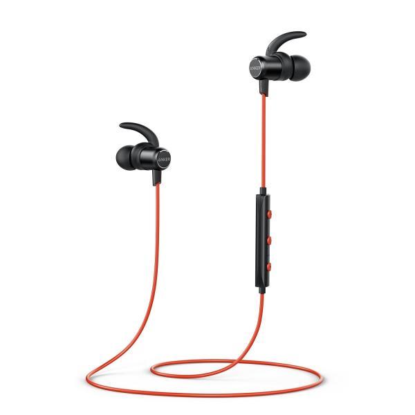 Bluetoothイヤホン ブルートゥースイヤホン Anker SoundBuds Slim カナル型 マグネット機能 防水規格IPX4 内蔵マイク搭載 iPhone Android各種対応|ankerdirect|08
