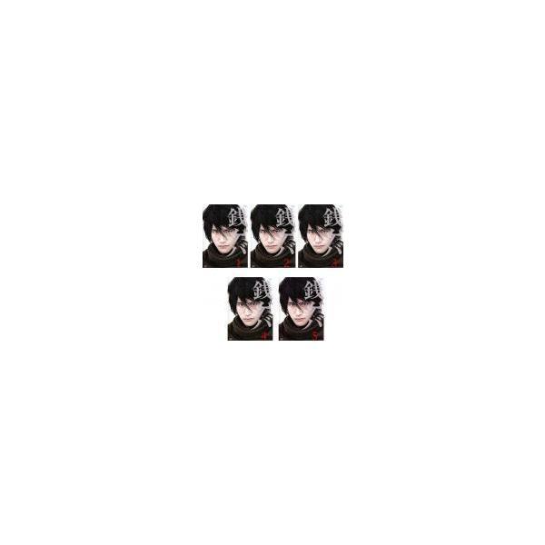 銭ゲバ全5枚第1話〜第9話最終レンタル落ち全巻セット中古DVDテレビドラマ
