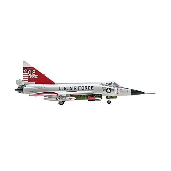 アメリカレベル 1/48 アメリカ空軍 F-102A デルタダガー プラモデル 5869|annex2019