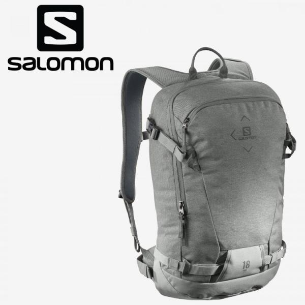 サロモン SIDE 18 スキーバッグ LC1570600 メンズ レディース
