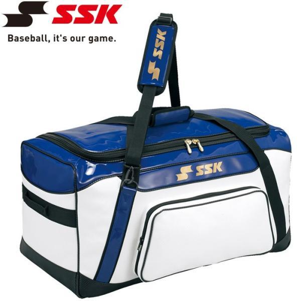 エスエスケイ SSK ヘルメット兼キャッチャー用具ケース BH9001-1063