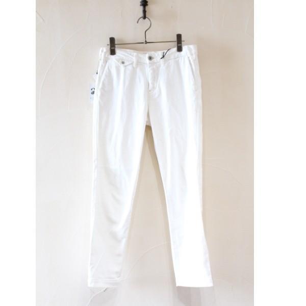 SALE セール20%OFF ヤヌーク Boys Cropped Trousers YANUK|annie-0120|05
