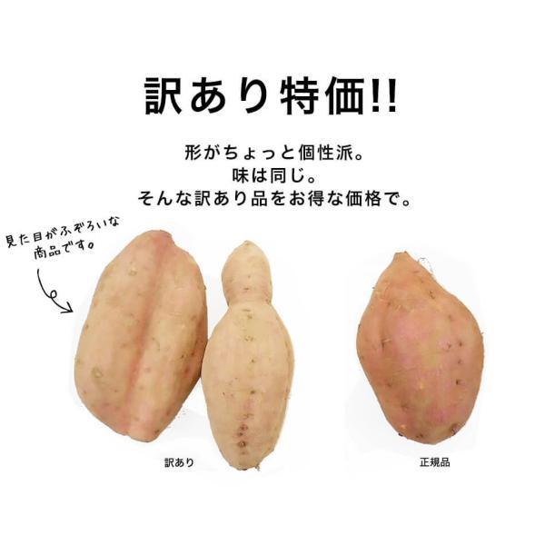 【送料無料・訳あり】種子島産安納芋3kg|あんのういも|さつまいも|ワケアリ|annouimoreimei|02