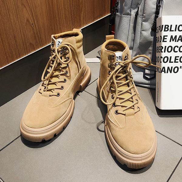 ワークブーツ メンズ 靴 カジュアルシューズ おしゃれ|anothernumber|11
