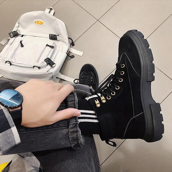 ワークブーツ メンズ 靴 カジュアルシューズ おしゃれ|anothernumber|06
