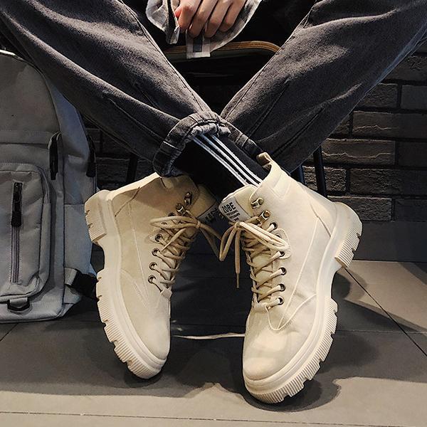 ワークブーツ メンズ 靴 カジュアルシューズ おしゃれ|anothernumber|10