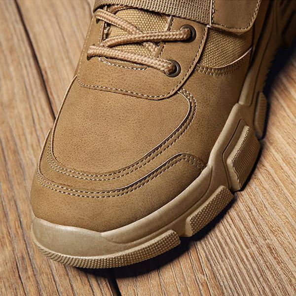 ワークブーツ メンズ 靴 ショートブーツ カジュアルシューズ おしゃれ|anothernumber|11