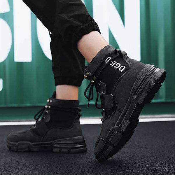 ワークブーツ メンズ 靴 ショートブーツ カジュアルシューズ おしゃれ|anothernumber|07