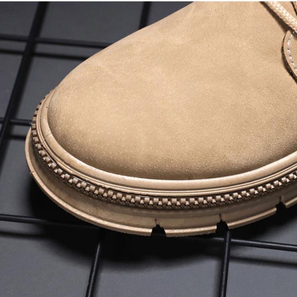 ワークブーツ メンズ 靴 カジュアルシューズ おしゃれ|anothernumber|05