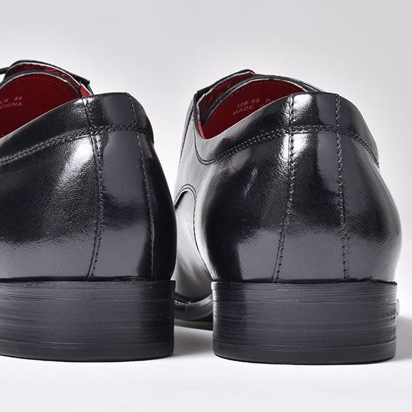 ビジネスシューズ 本革 メンズ 本革ビジネスシューズ 革靴 靴|anothernumber|09