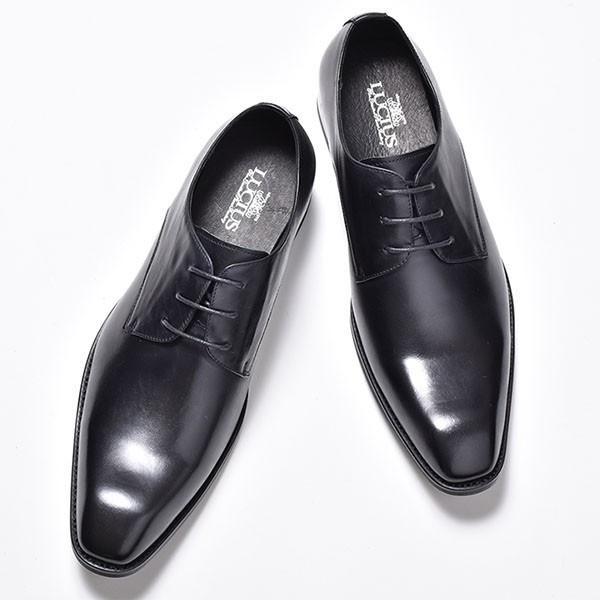 ビジネスシューズ 本革 メンズ 本革ビジネスシューズ 革靴 靴 anothernumber 04