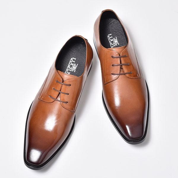 ビジネスシューズ 本革 メンズ 本革ビジネスシューズ 革靴 靴 anothernumber 05
