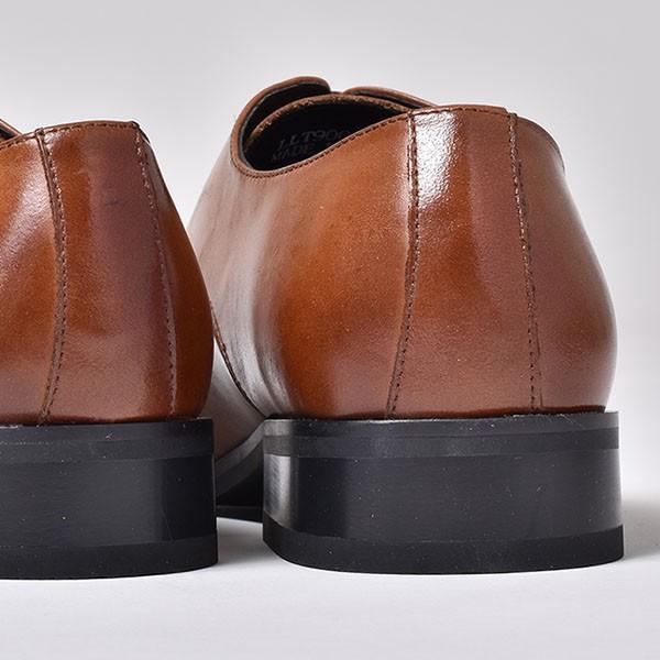 ビジネスシューズ 本革 メンズ 本革ビジネスシューズ 革靴 靴 anothernumber 08