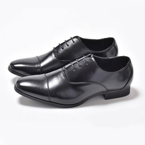 オックスフォード メンズ PU革靴 ドレスシューズ 紳士靴 結婚式 靴|anothernumber|06