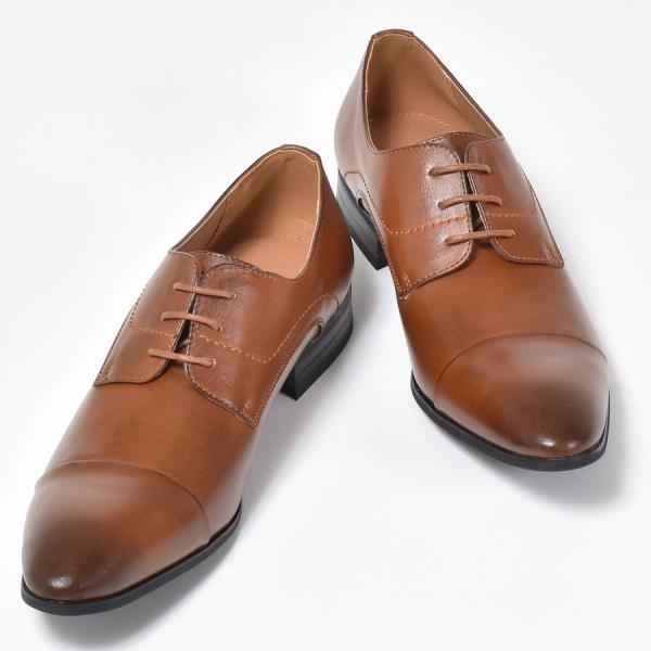 ビジネスシューズ メンズ 紳士ビジネスシューズ PU革靴 靴|anothernumber|09