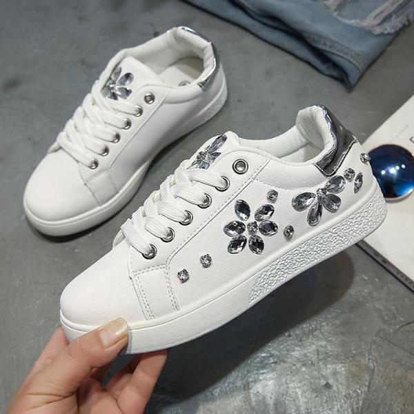 スニーカーレディース靴カジュアルシューズかわいいおしゃれ