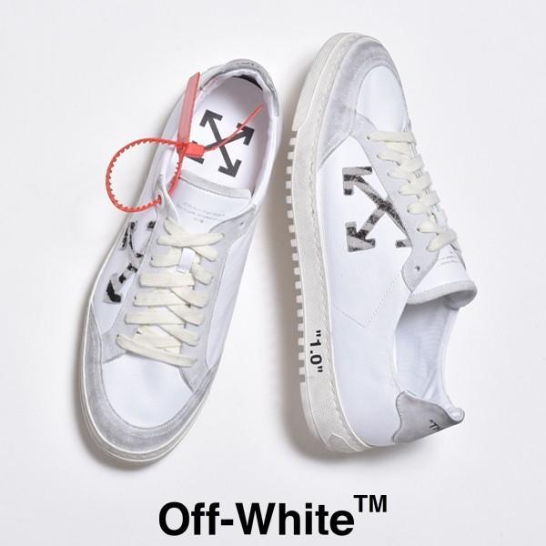 スニーカー メンズ Off-White オフホワイト 靴 ダッドシューズ|anothernumber