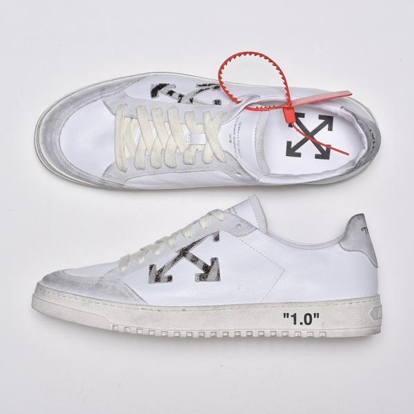 スニーカー メンズ Off-White オフホワイト 靴 ダッドシューズ|anothernumber|02