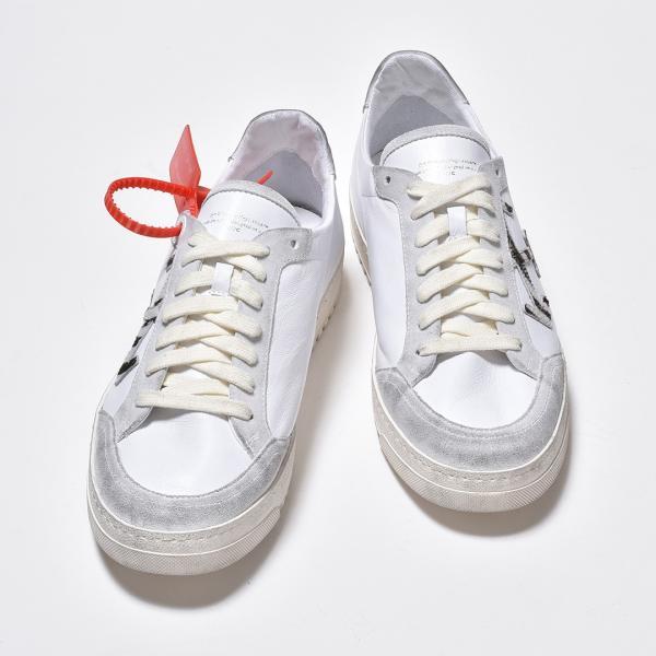 スニーカー メンズ Off-White オフホワイト 靴 ダッドシューズ|anothernumber|03