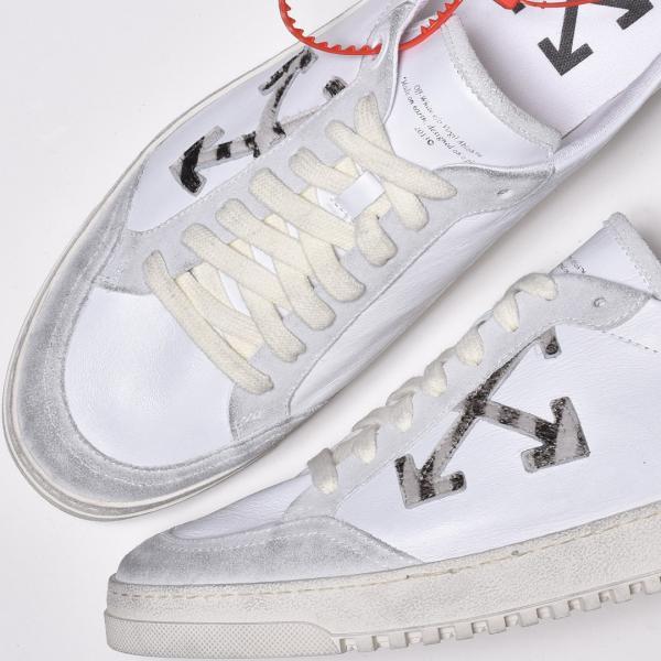 スニーカー メンズ Off-White オフホワイト 靴 ダッドシューズ|anothernumber|05