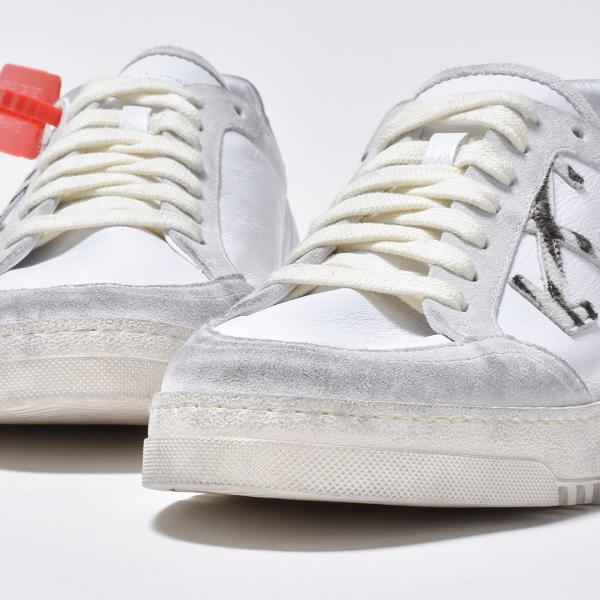 スニーカー メンズ Off-White オフホワイト 靴 ダッドシューズ|anothernumber|06