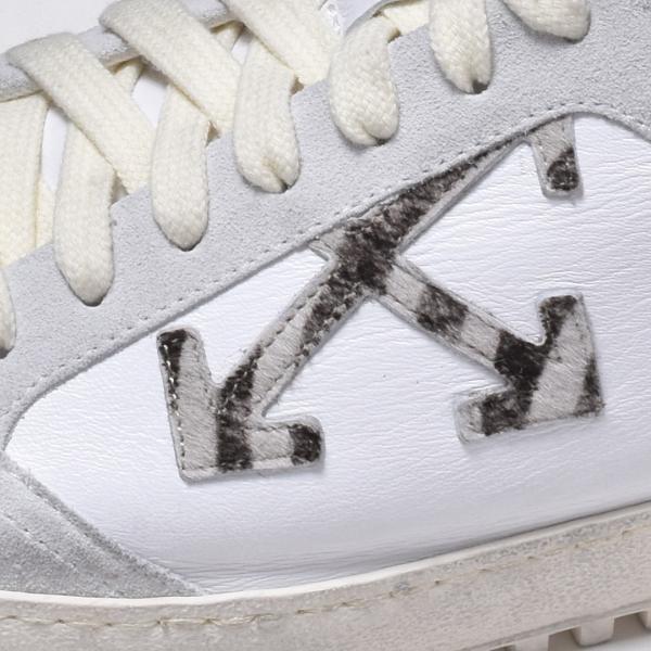 スニーカー メンズ Off-White オフホワイト 靴 ダッドシューズ|anothernumber|09