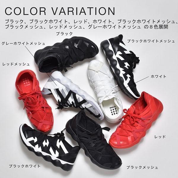 スニーカー メンズ ランニング 靴 おしゃれ outlet|anothernumber|02