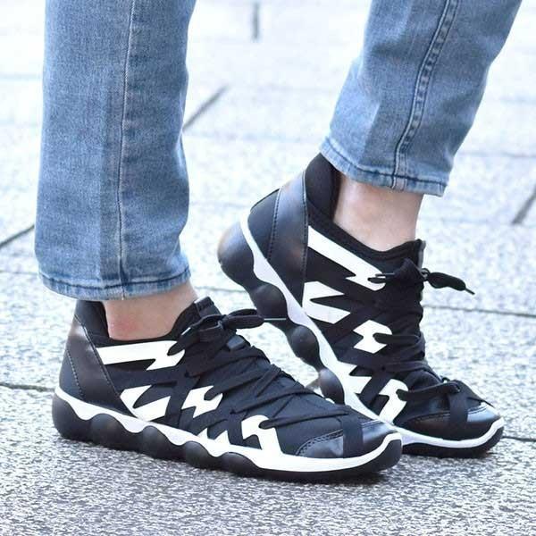 スニーカー メンズ ランニング 靴 おしゃれ outlet|anothernumber|03