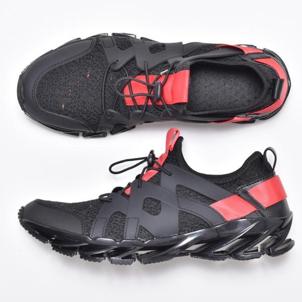 スニーカー メンズ 靴 カジュアルシューズ おしゃれ anothernumber 05