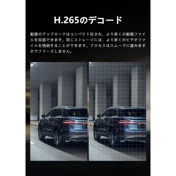 2019最新版ドライブレコーダー 200万画素 フルHD SONYセンサー 広角170° 衝撃録画 駐車監視1年保証accfly-c100cz|anshinsokubai|07