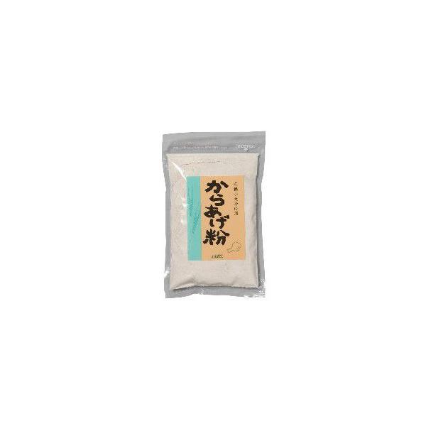 ムソー有機小麦粉使用・からあげ粉