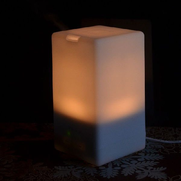 LEDライトアップ アロマディフューザー 超音波式 カメヤマ ルームフレグランス アロマ ディフューザー LED|ansindo|02