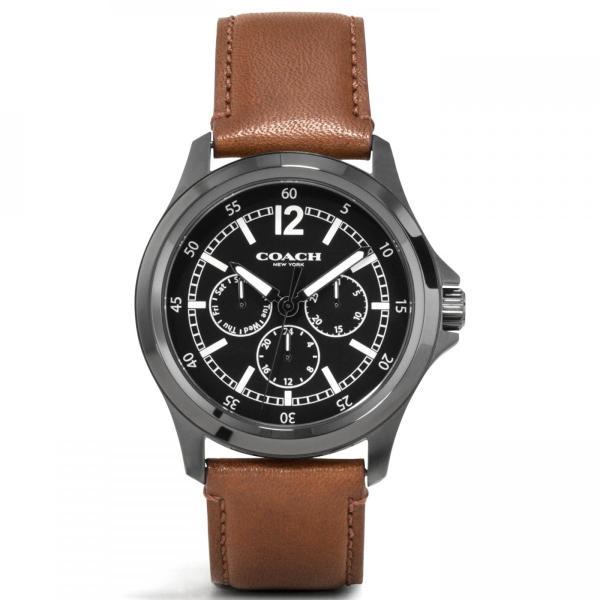 brand new 86a20 7490f ブランド 時計 メンズ コーチの価格と最安値|おすすめ通販や人気 ...