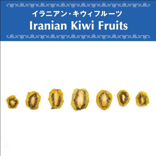ドライキウイフルーツ 天日乾燥 ドライフルーツ 無添加 無漂白 砂糖不使用 オーガニック ヴェガン ベジタリアン 自然食品 天然素材 500g