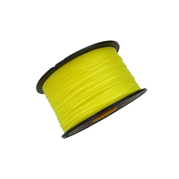 [2〜3営業日後出荷]たくみ ミエール水糸黄色・太270M NO.4311