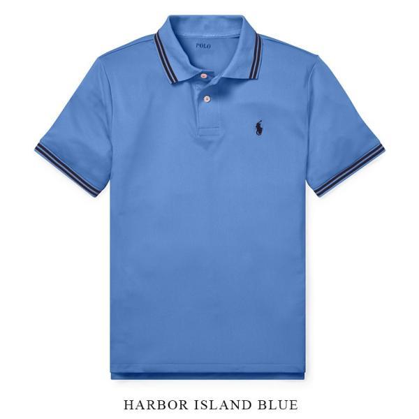 ラルフローレン ポロシャツ RALPH LAUREN boys Performance Lisle Polo Shirt 474169 ゆうパケットで送料無料 8月8〜発送予定 s-m|anthem|03