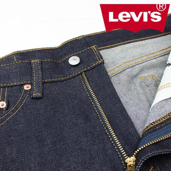 リーバイス LEVI'S 505 オリジナル ジップフライ ストレート ジーンズ ワンウォッシュ 505-0216 ONEWASH USAライン levis|anthem|03