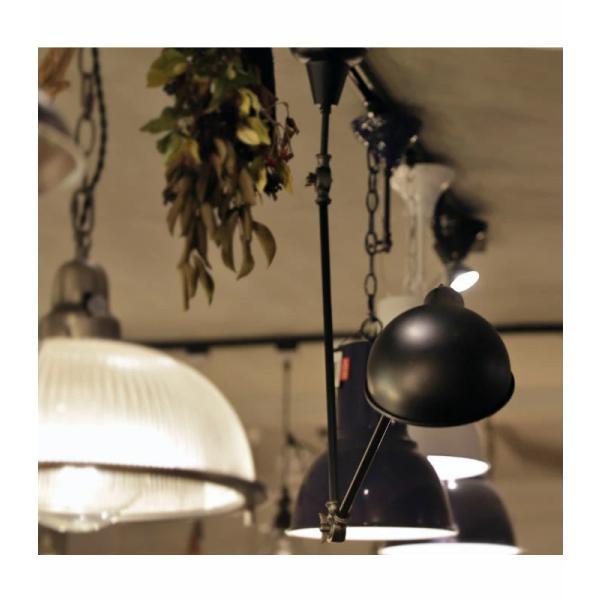 ペンダントライト 天井照明 灯具 可動式 引掛けシーリング 照明 一灯金具 一灯 ドーム型 E26  シェード付き インテリア照明 お洒落 アンティカフェ antiqcafe 21