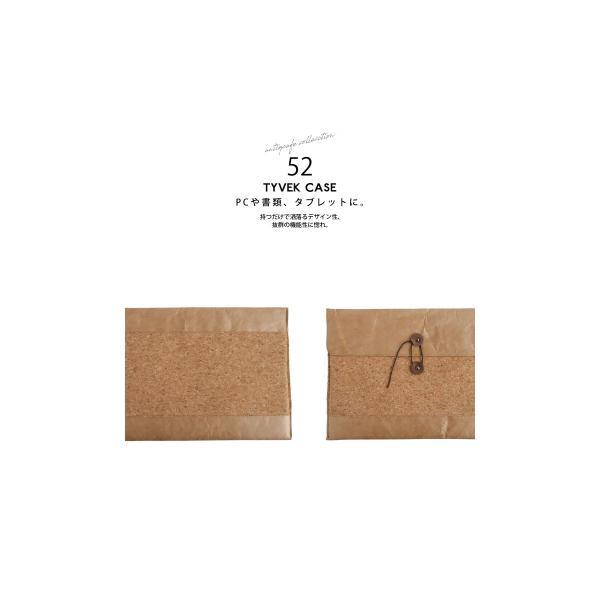タイベック 軽量 耐水 アンティカフェ  メール便不可 antiqcafe 13