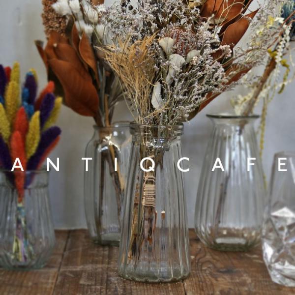 花瓶 フラワーベース 花びん 花器 ガラス瓶 植物 花 フラワー 生け花 観葉植物 インテリア おしゃれ シンプル クリア 透明 ...