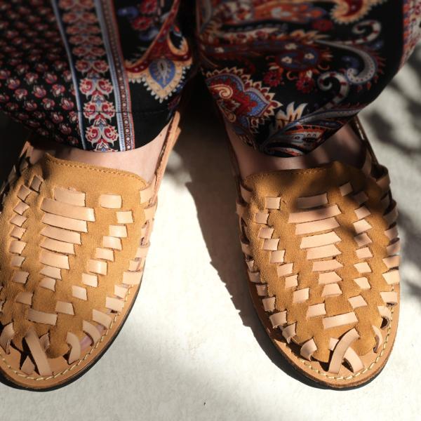 本革 メッシュサンダル 靴 サンダル レディース レザー 送料無料・メール便不可