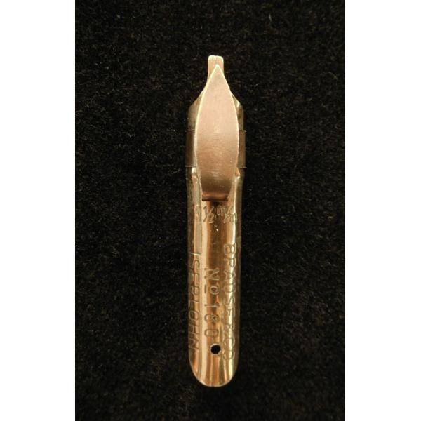 カリグラフィー用ペン先 BRAUSE ブラウゼ 1.5mm  1・1/2mm|antiquarii88