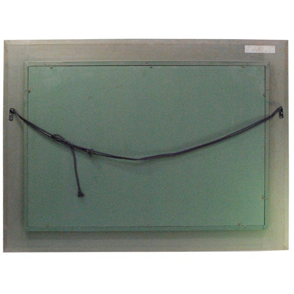 島津豪亮 「朝焼けの海」 油彩 M10号|antiquesjikoh|04