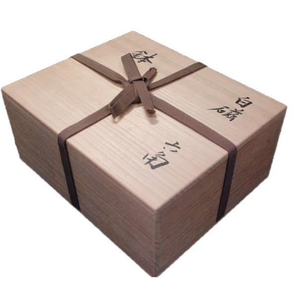 竹中浩 白磁 六角 鉢|antiquesjikoh|06