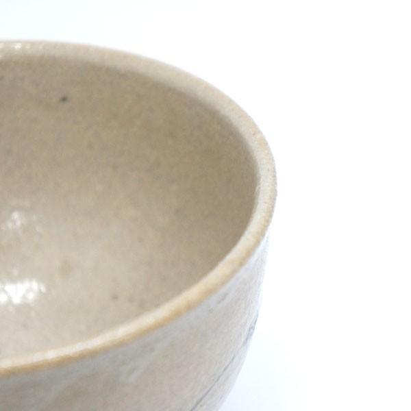 鏡山窯 井上東也 絵唐津茶碗 共箱|antiquesjikoh|07