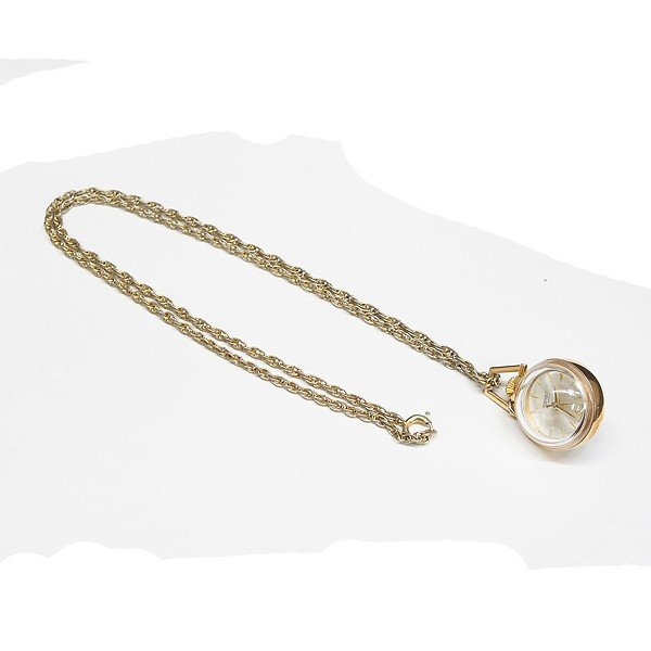 TUGARIS ペンダントウォッチ  スイス製 手巻き時計|antiquesjikoh|08