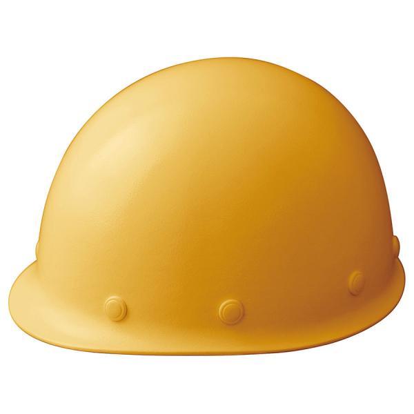 ミドリ安全 ヘルメット SC-M RA イエロー 国家検定合格品 作業用 工事用 飛来・落下物 墜落時保護 防災  災害 備蓄 地震