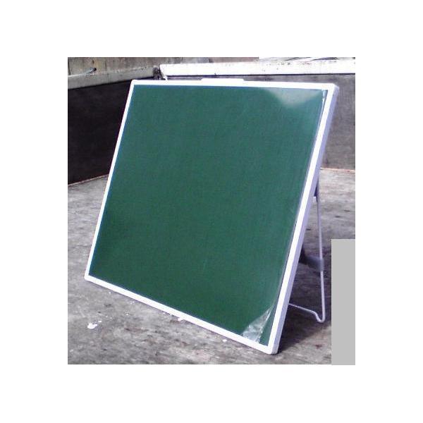 スチール製黒板 全天候型黒板 工事用黒板 ハイブリッドボード 工事名・会社名記入商品 anzen-signshop